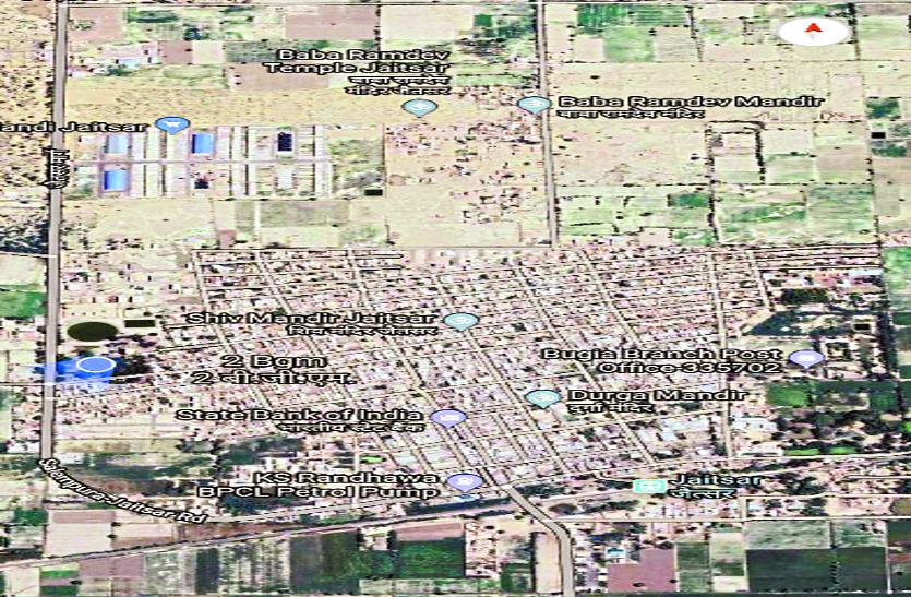 राज्य के महत्वपूर्ण स्थल शीघ्र ही दिखेंगे गूगल पर