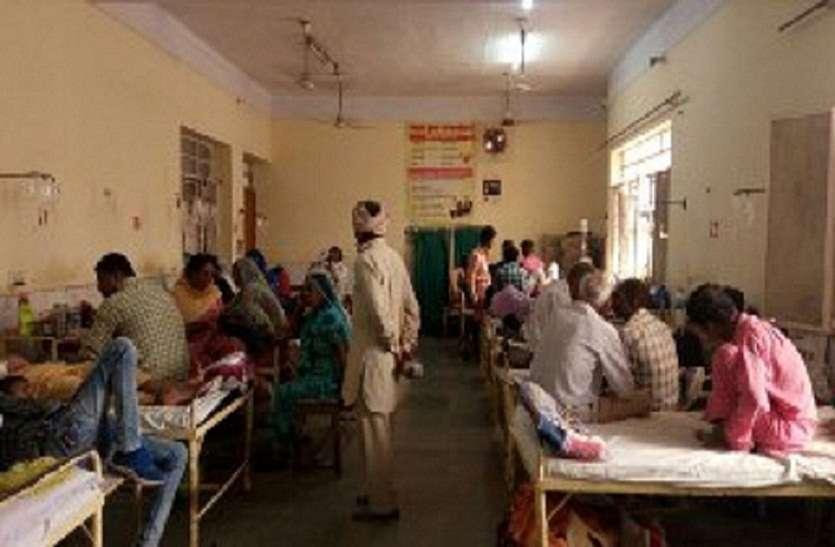 चार नए डेंगू रोगी मिले,आंकड़ा पहुंचा 242 तक