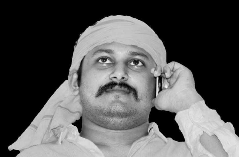सुमित शुक्ला हत्याकांड:एक दोस्त से फोन पर बात कर फंसे सुमित के हत्यारोपी, पुलिस ने धर दबोचा