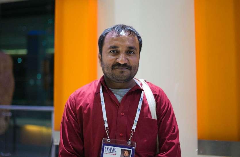 Super 30 के आनंद कुमार को मिला 'ग्लोबल एजुकेशन अवार्ड'
