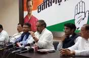 Chhattisgarh Election: PM मोदी के आरोपों पर कांग्रेस का पलटवार, कहा - नक्सली हमले में शहीद कांग्रेसियों का अपमान