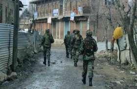 सेना ने पुलवामा मुठभेड़ में मार गिराए दो आतंकी, हथियार और गोला-बारूद बरामद