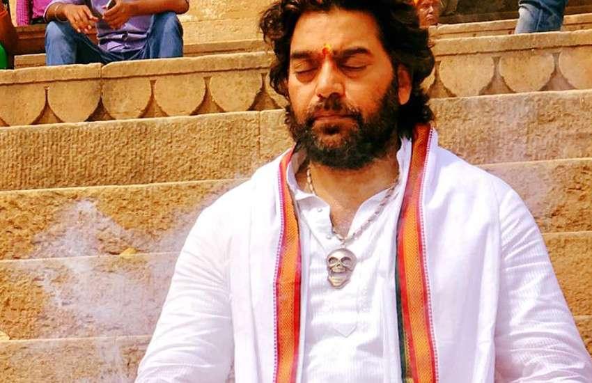 bollywood actor ashutosh rana