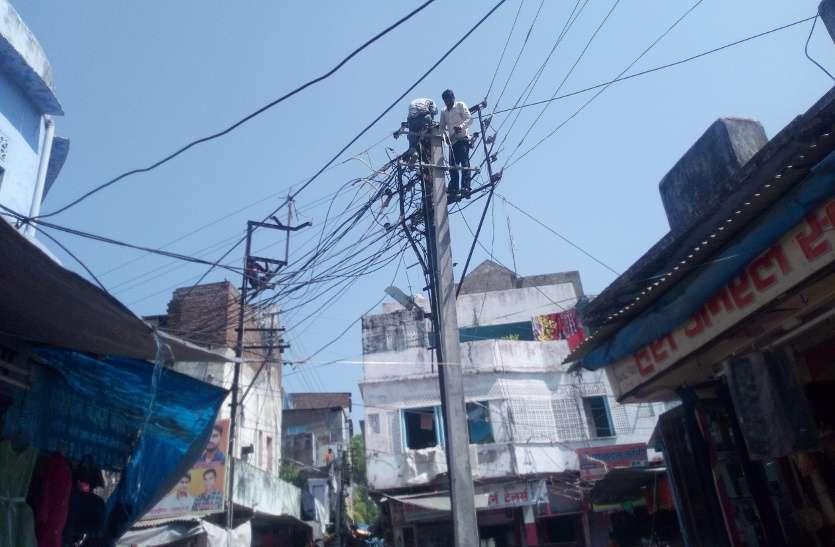 बदहाल बिजली आपूर्ति तंत्र और बेहाल लोग