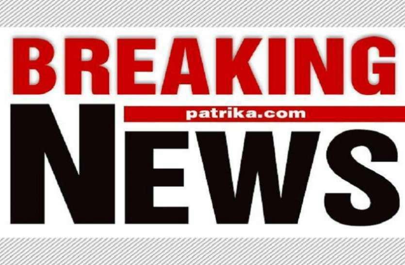 BREAKING: पावरलूम में फंसकर महिला बुनकर की मौत