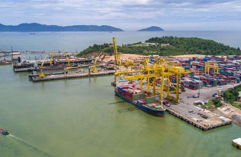 भारत को घेरने की फिराक में ड्रैगन! अब म्यांमार में बनाएगा बंदरगाह
