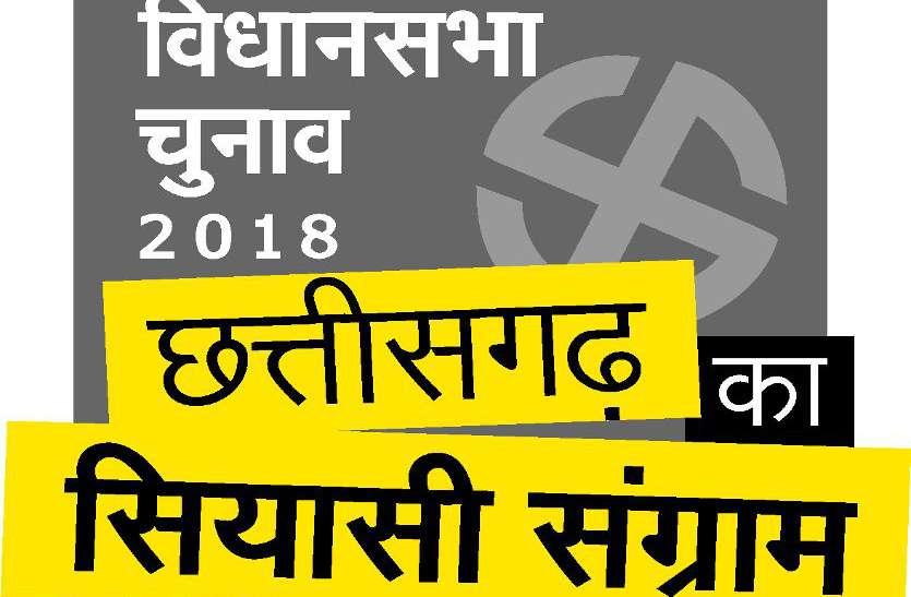 Chhattisgarh election: कोई गड़बड़ी न हो जाए इसलिए शुभ मुहूर्त देखकर निकल रहे प्रत्याशी, ऐसे रिझाए जा रहे वोटर