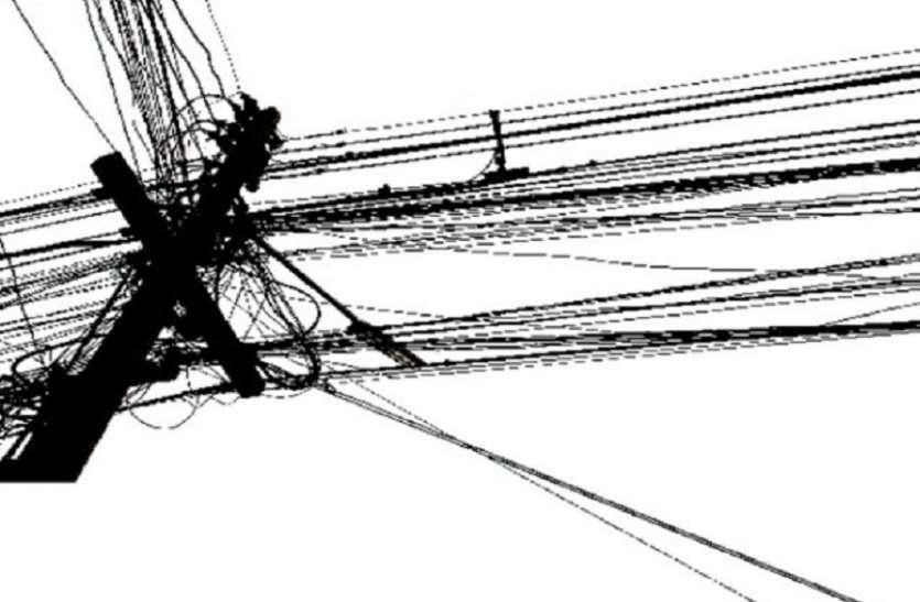 241 किमी खस्ताहाल हाईटेंशन व एलटी लाइन बदलने का काम हुआ शुरू, जर्जर लाइनों से मिलेगा छुटकारा