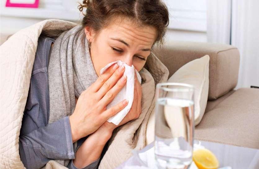 बदलते मौसम में सर्दी जुकाम से इस तरह करें बचाव, जानिए विशेषज्ञों की राय