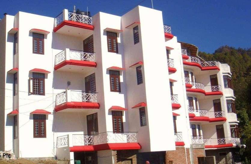 बड़ी खबर: NCR के इस जिले में 2 लाख रुपये में मिलेगा 2 कमरों का फ्लैट