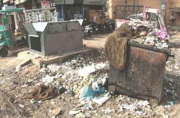 वो तीन दिन बना गए जयपुर का यह क्या हाल, उड़े जिम्मेदारों के होश