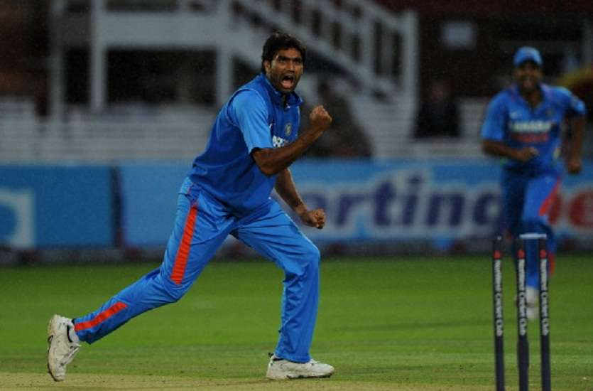 munaf patel retires from all form of cricket