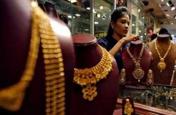 सोने की कीमतों में सबसे बड़ी गिरावट, चांदी भी लुढ़ककर सस्ती हुई