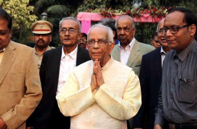 केशरी नाथ त्रिपाठी के जन्मदिन पर दिग्गजों का जमावड़ा, गृहमंत्री राजनाथ सहित इन दलों के नेता भी होंगे शामिल