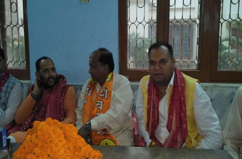 शिवसेना नेता का बड़ा बयान, इस दिन तय होगी राम मंदिर के निर्माण की तारीख, कोर्ट को निर्णय लेने का अधिकार नहीं