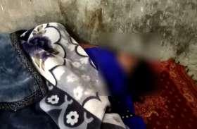 BIG NEWS ट्रेन में सिगरेट पीने से मना किया तो पैरों से महिला का गला दबा कर दी हत्या