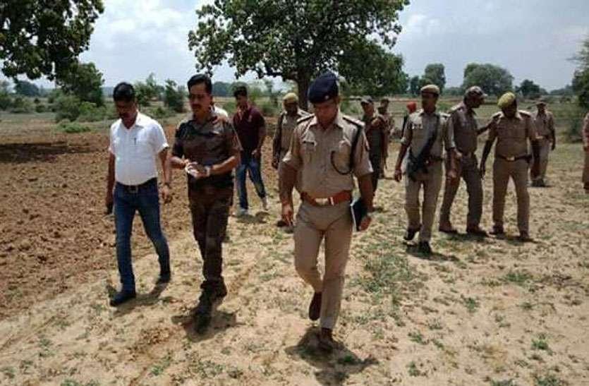 हरियाणा के युवक की हत्या कर बना दिया इनामी डकैत अब सनसनीखेज खुलासे से खाकी में मचा हड़कम्प