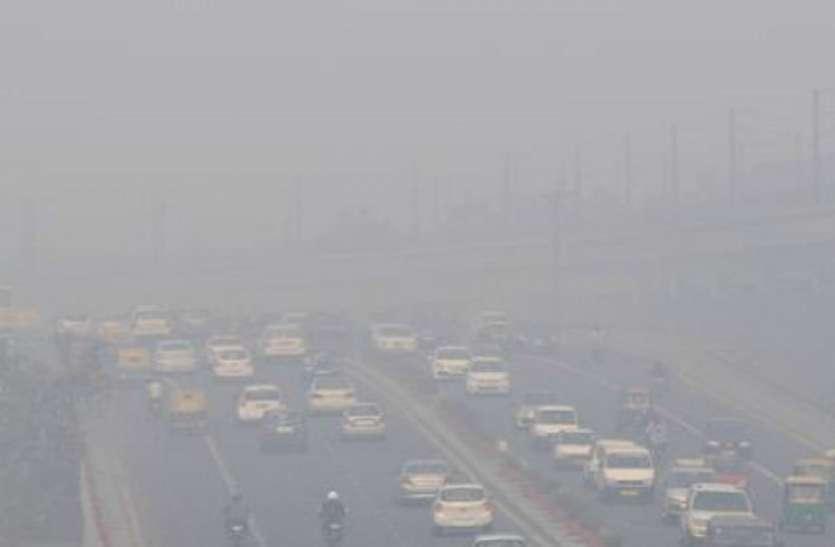 इस दिन मौसम में होने वाला है बड़ा बदलाव, प्रदूषण हो जाएगा छूमंतर!