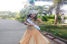 राजस्थान के करौली में आज मेरा वोट, मेरा संकल्प अभियान के तहत मतदान के लिए महिलाओं को जागरुक करेंगी मिसेज इंडिया यूनिवर्स प्रीति मीना