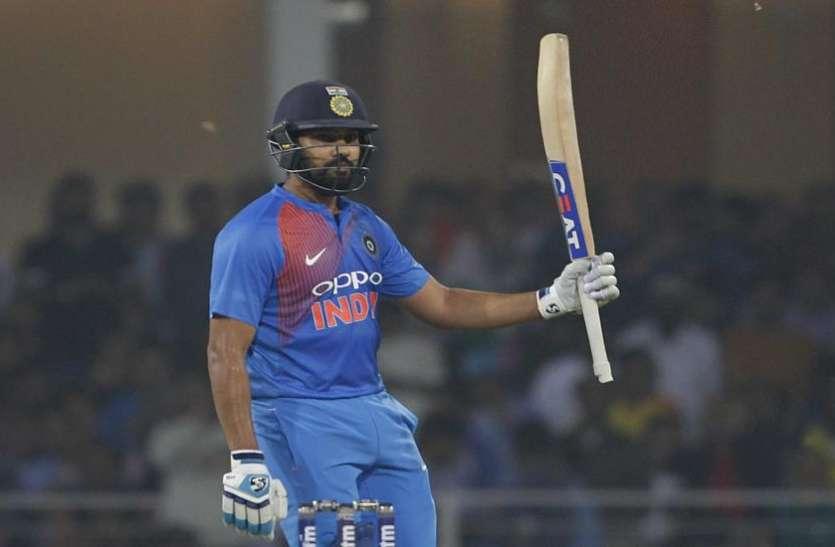 IND vs WI: T20 का सबसे बड़ा रिकॉर्ड खतरे में, हिटमैन रोहित कर सकते हैं ध्वस्त