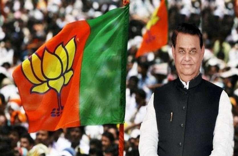 ..BJP सांसद रामचरण बोहरा का बड़ा बयान, कहा - 'मेरे क्षेत्र के आठों विधायकों को टिकट मिलना चाहिए',