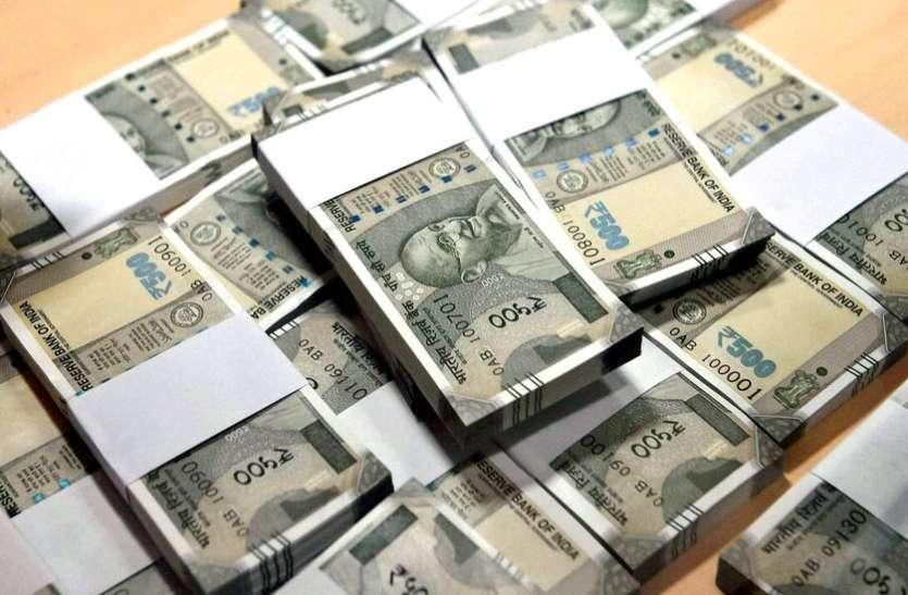 ये भी खूब रही...पुलिसवाले ने ही पुलिस के साथ कर ली 30 लाख रुपए की ठगी