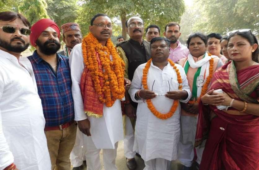 mp election news: नामांकन की मियाद पूरी, तीन विधानसभा सीटों से 49 ने किया नामांकन, ब्योहारी में भाजपा से बली हुए बागी