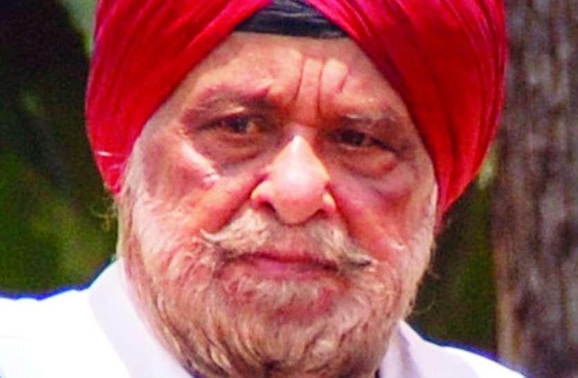 mp assembly elections होशंगाबाद विधानसभा: दस करोड़ से अधिक के आसामी हैं कांग्रेस प्रत्याशी सरताज सिंह