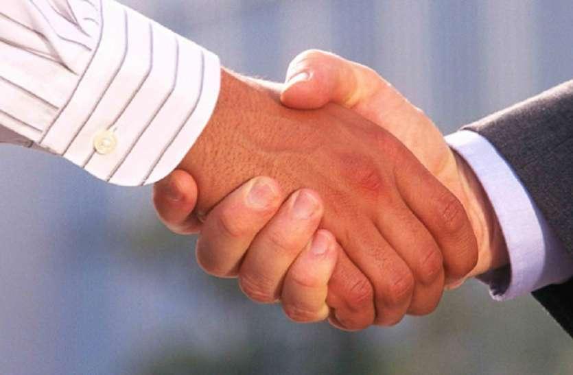 साइबर सिक्योरिटी को मजबूत करने के लिए आईआईटी ने चार देशों के साथ मिलाया हाथ