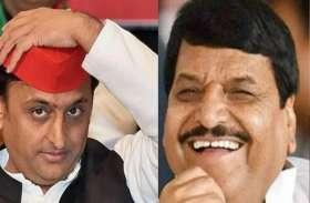 शिवपाल ने किया पार्टी को और सक्रिय, दूसरे दलों के कई नेता सम्पर्क में आए