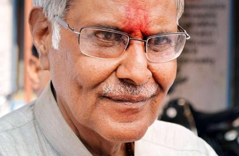 mp assembly elections 2018 होशंगाबाद विधानसभा: करोड़पति डॉ. शर्मा पर 94 हजार और पत्नी पर है 20 लाख का कर्ज