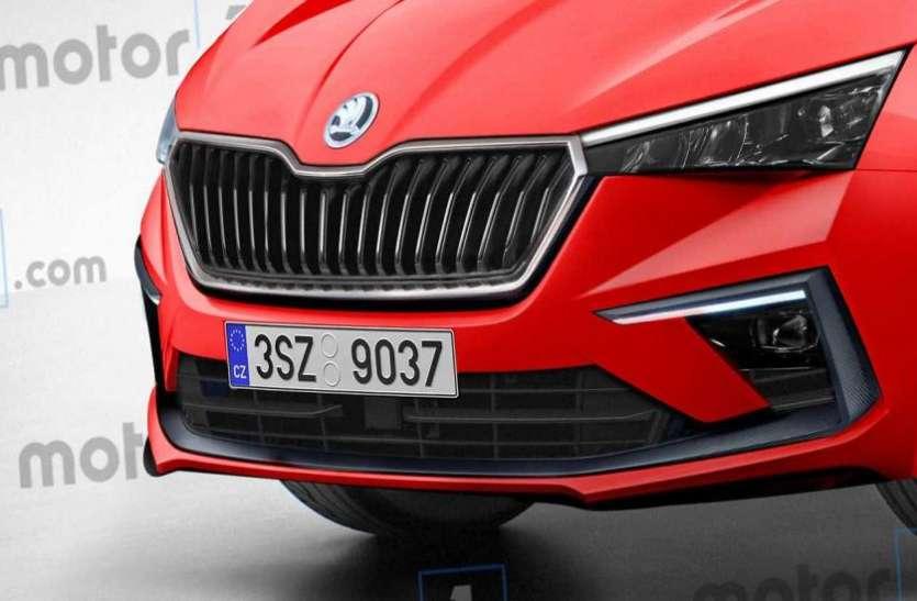 AUDI को धूल चटाने आ रही है Skoda की ये सस्ती कार, यहां जानें फीचर्स और स्पेसिफिकेशन