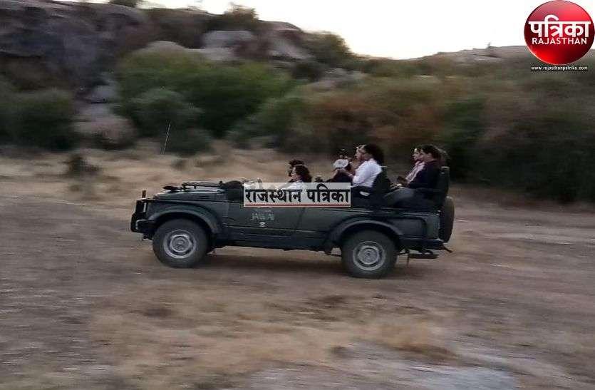 प्रियंका वाड्रा के बाद अब सचिन तेंदुलकर भी आए पाली, पढि़ए पूरी खबर