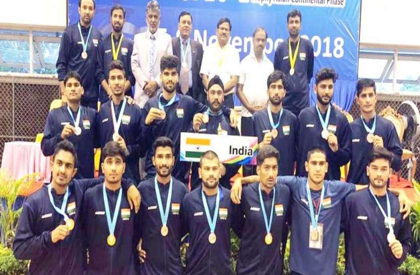 अटल कलाम मेगा मोटर्स टी20 कॉरपोरेट क्रिकेटःटीसीसी, बड्डीज ब्लू व इंडिया क्लब जीते