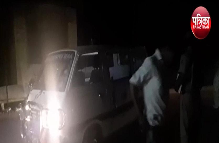 Death- दुर्घटनाग्रस्त कार को साइड में कर रहे थे ये 3 युवक, जिन्हें ट्रेलर ने ऐसे उड़ा डाला, देखे वीडियो..