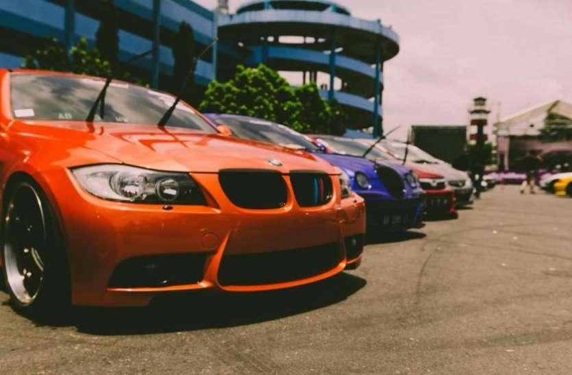 वाहनों की बिक्री में आई तेजी, अक्टूबर में बिकी 2.84 लाख गाड़ियां