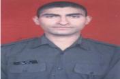 पाकिस्तान के स्नाइपर शाट में जवान शहीद, सीमा पर चौकसी बढ़ी