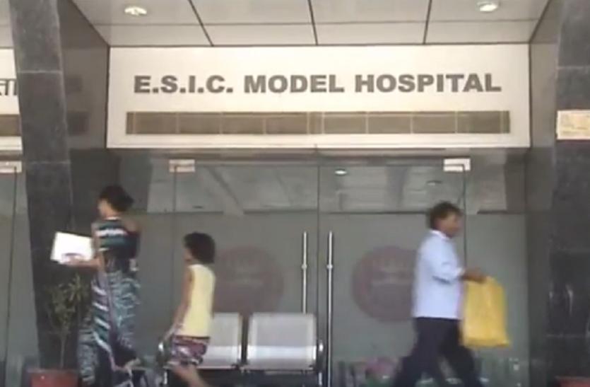 VIDEO: बच्चे को ESI में कराया था भर्ती, फिर परिजनों ने डॉक्टर पर लगाए ये गंभीर आरोप