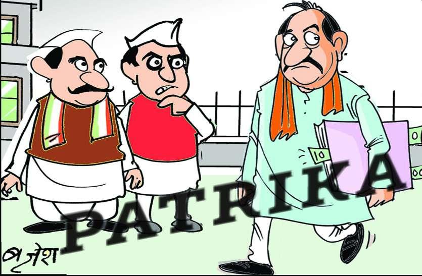 छत्तीसगढ़ चुनाव : चार विधानसभा क्षेत्रों में इस चुनाव में घट गए उम्मीदवार, दुर्ग और अहिवारा में बढ़े