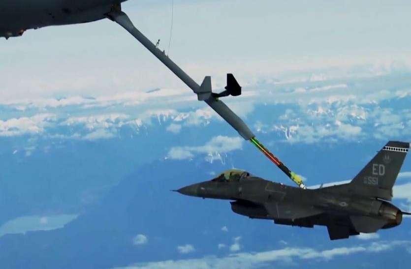 अमरीका ने युद्ध ग्रस्त यमन में विमानों की रिफिलिंग समाप्त की, सऊदी अरब पर बढ़ा दबाव