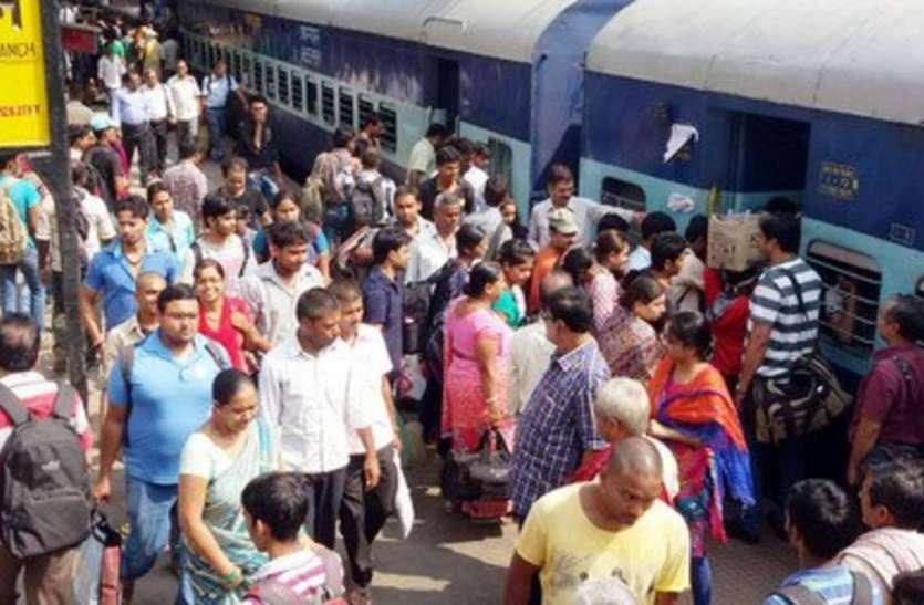रेल यात्रियों के लिए खुशखबरी, जबलपुर के इस विश्वस्तरीय स्टेशन से चलेंगी ये ट्रेनें