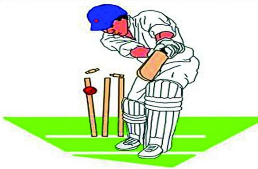 दौसा जिला क्रिकेट संघ की कार्यकारिणी भंग