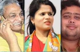 साक्षात्कार: बागियों ने बढ़ाई भाजपा-कांग्रेस की मुश्किलें, चुनावी मैदान से पीछे हटने को तैयार नहीं