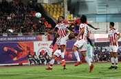 ISl 5 : एटीके ने एफसी पुणे सिटी को 1-0 से हराया
