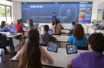 राष्ट्रीय शिक्षा दिवस: इंटरनेट और डिजिटल तकनीकी ने इस तरह आसान की राह
