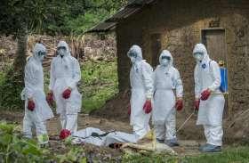 इबोला के कहर से जा चुकी हैं 200 से ज्यादा जानें, फिर भी रेस्क्यू टीम पर हमला कर रहे लोग