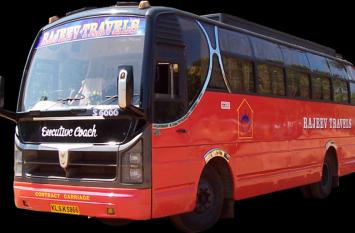 दीपावली के चलते लंबी दूरी के यात्रियों से अधिक राशि वसूलने का आरोप