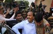 पोंजी घोटाला: कर्नाटक के पूर्व मंत्री जनार्दन रेड्डी गिरफ्तार, खुद पर लगे आरोपों को बताया साजिश