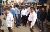 पीएम मोदी के वाराणसी दौरे से पहले पांच बांग्लादेशी नागरिक गिरफ्तार