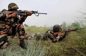 छत्तीसगढ़ में मतदान से एक दिन पहले BSF जवानों पर नक्सलियों ने किया हमला, घायल SI शहीद